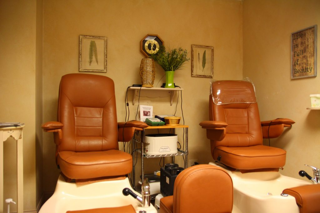hair salon alexandria mn